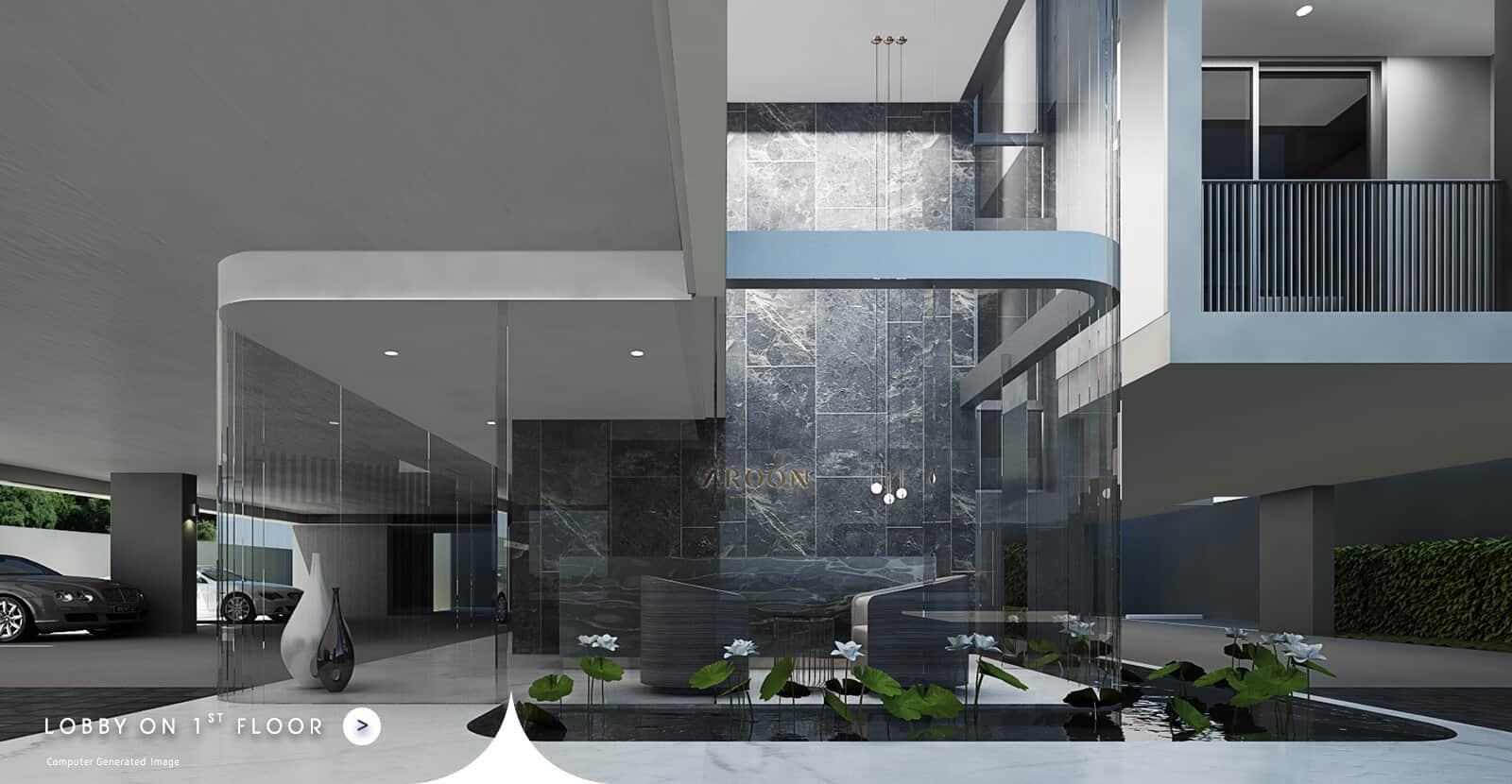 Facilities 1 | AROON