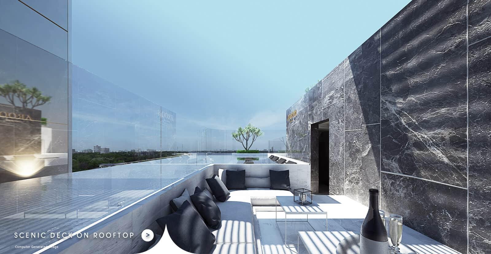 Facilities 5 | AROON