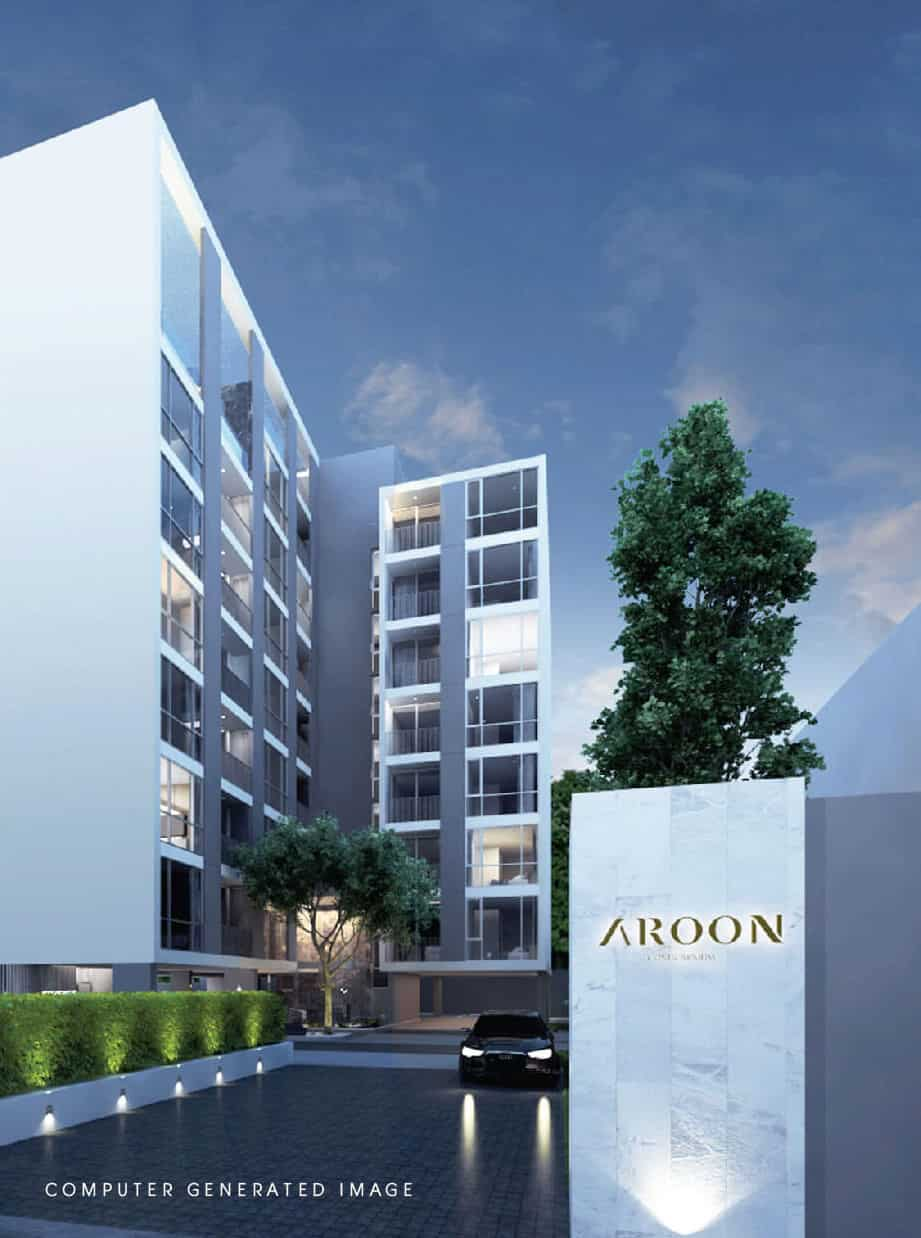 PROJECT INFORMATION | AROON
